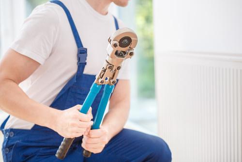 Service, Kundendienst, Wartung Haustechnik
